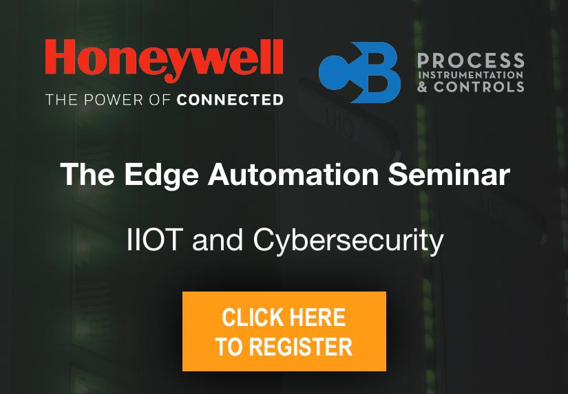 The Edge Automation Seminar