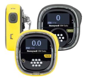 single-gas detector