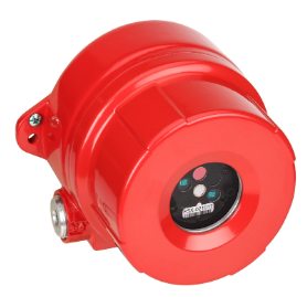 Honeywell Flame Detector