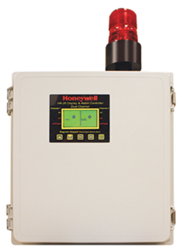 Honeywell Gas Controller