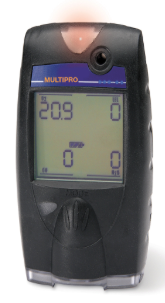 Honeywell Multi-gas detector