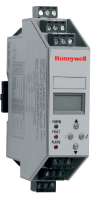 Honeywell mounted controller